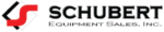 Schubert Equipment Sales, Inc.
